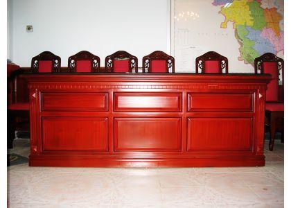 Bàn ghế hội trường gỗ đẹp BGHTHG01 thiết kế đẹp mắt giá tốt